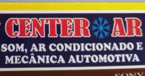 Center Ar