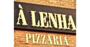 Pizzaria à Lenha