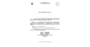 Assessoria Dispensa de Licença Municipal