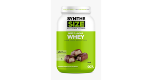 Hiperproteíco Best Flavour Whey Synthesize