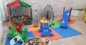 Recreação, Animação e Brinquedos