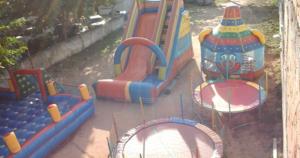 Aluguel de Kid Play da Alegria