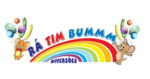 Rá Tim Bummm Diversões