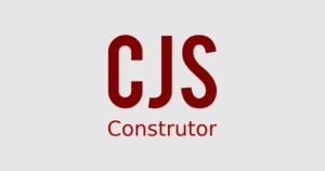 CJS Construtor