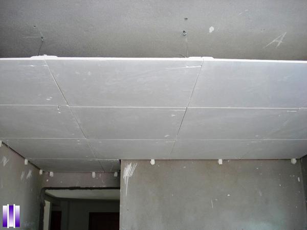 Instalação de Gesso Acartonado - Drywall