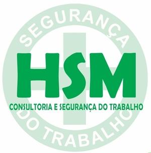 HSM Consultoria e Segurança do Trabalho