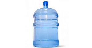 Água Mineral em Cidade Continental