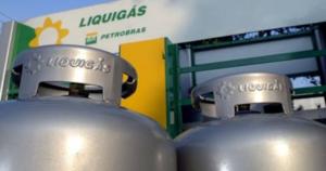 Gás em Lagoa de Carapebus