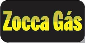 Zocca Gás