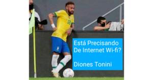 Internet WiFi 200 Mega