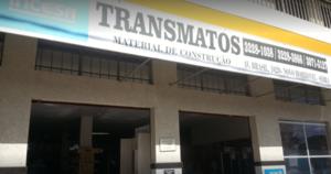 Transmatos Material de Construção